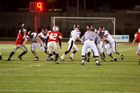 11/06/09 RR vs Toledo Central Catholic