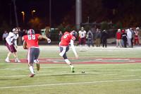 11/06/15 RR  vs Toledo Central Catholic
